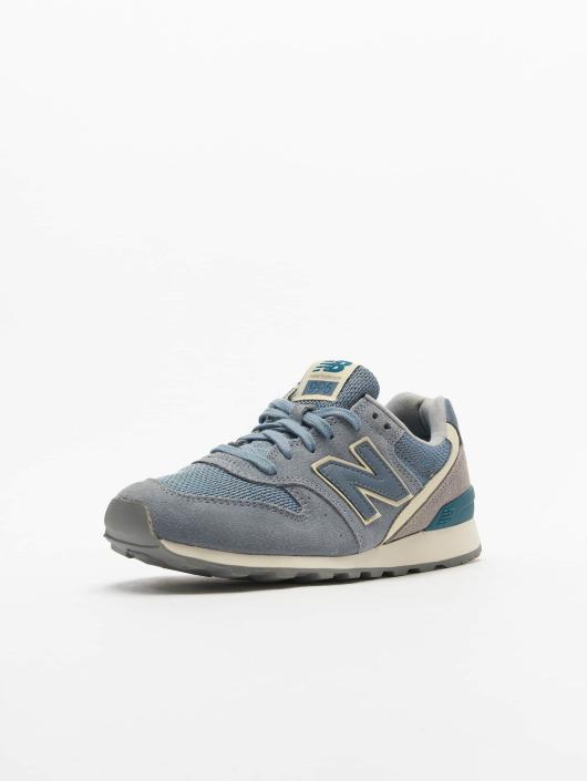 New Balance Tøysko WR996WSA blå