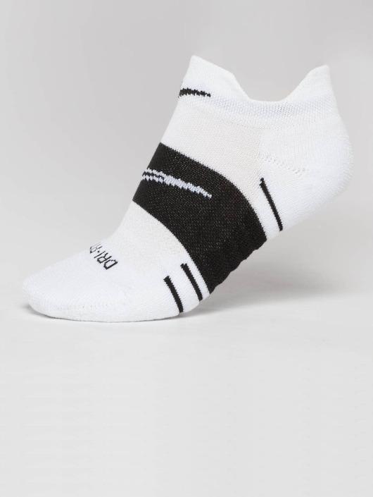 Nike Performance Ponožky Dry Cushion Low Training 3 Pack èierna