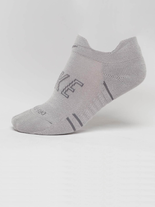 Nike Performance Socken Dry Cushion Low Training 3 Pack schwarz
