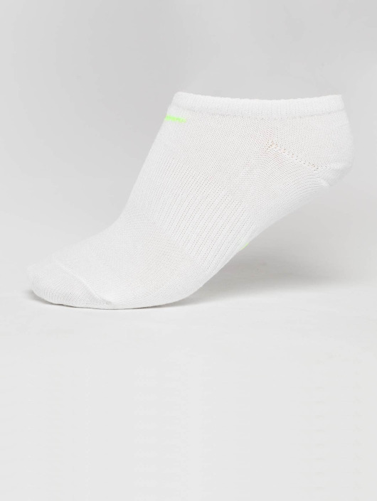 Nike Performance Socken Everyday Lightweight No-Show Training 3 Pack weiß