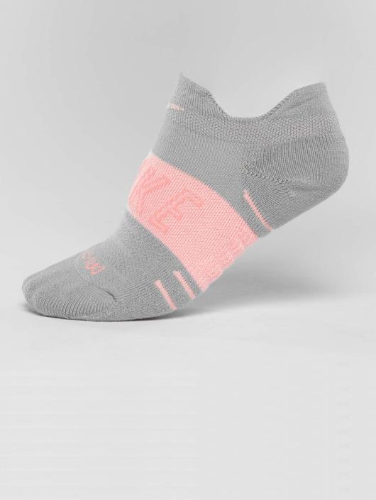 Nike Performance Sokken Dry Cushion Low Training 3 Pack grijs