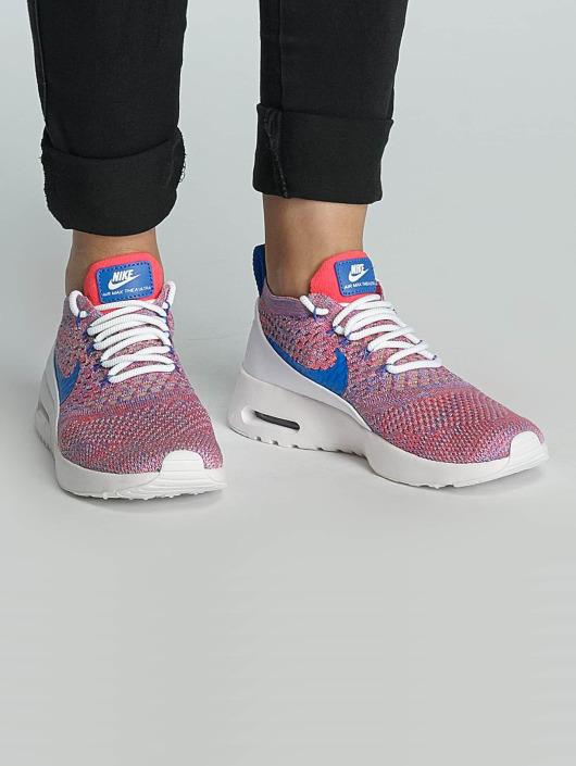 Rosa [Leder] # Nike Schuhe für Damen 39,42