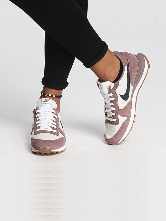 Nike Tøysko Internationalist Women's grå