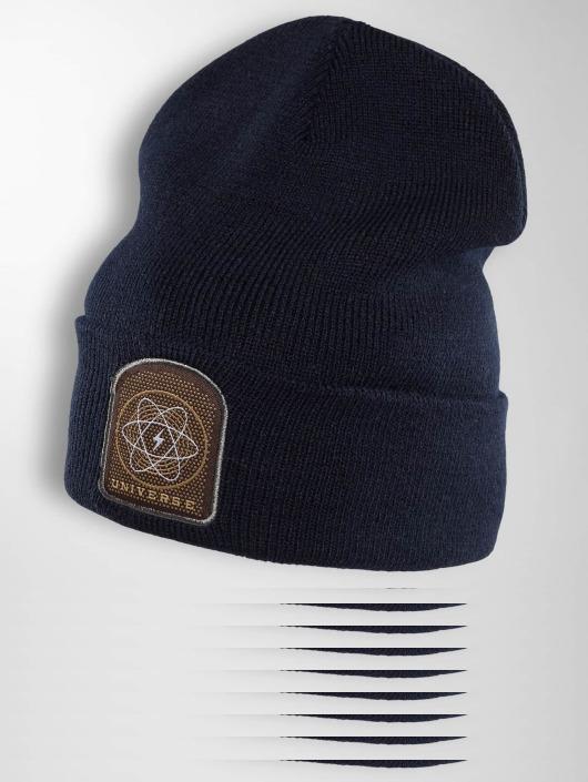 TrueSpin Bonnet Universe bleu