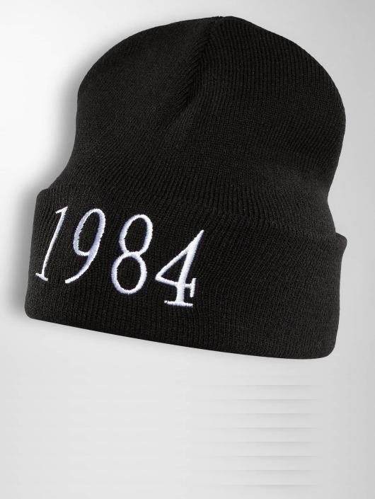 TrueSpin Bonnet 1984 noir