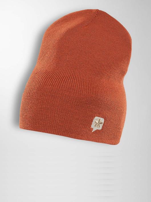 TrueSpin Hat-1 TS Wood Logo orange