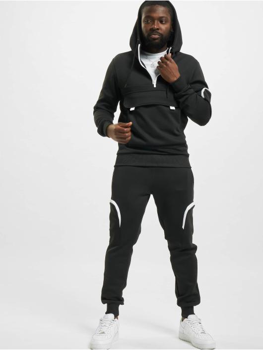 Aarhon Спортивные костюмы Belly черный
