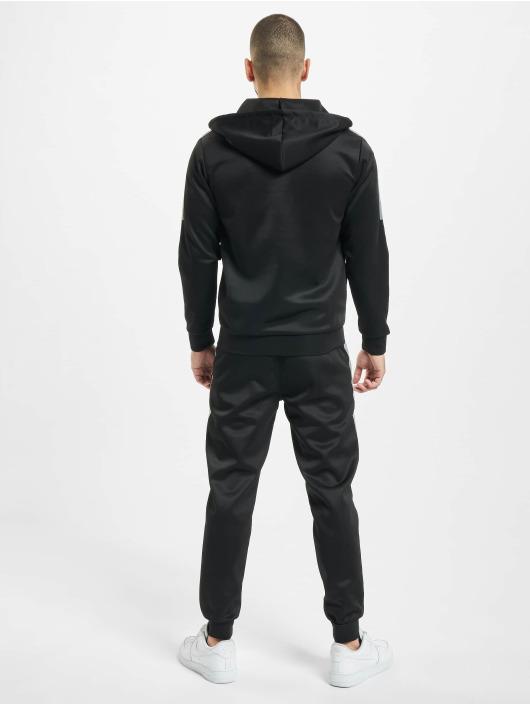 Aarhon Anzug Reflect schwarz