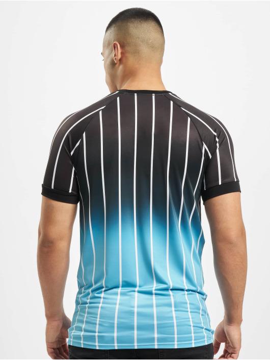 Aarhon Camiseta Gradient azul