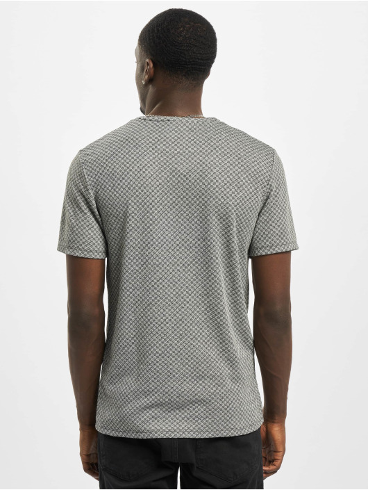 Aarhon Camiseta Nelo gris