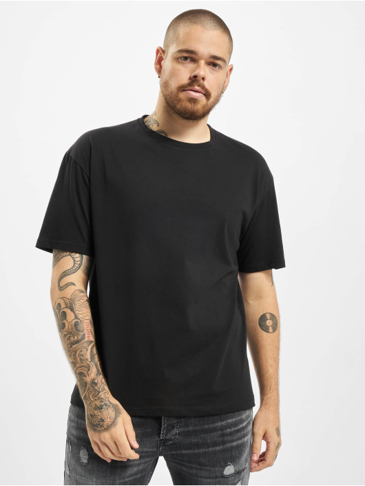 Aarhon Camiseta Mind negro