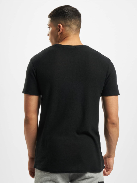 Aarhon Camiseta Amir negro