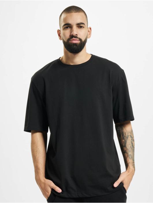 Aarhon Camiseta Fearless negro