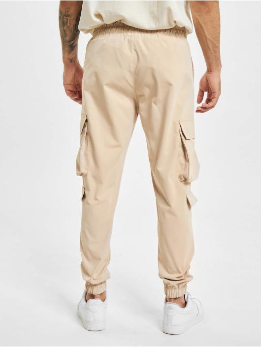 Aarhon Cargo pants Paul béžový