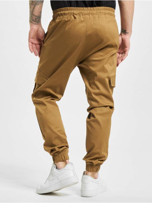 Aarhon Cargo pants Base beige