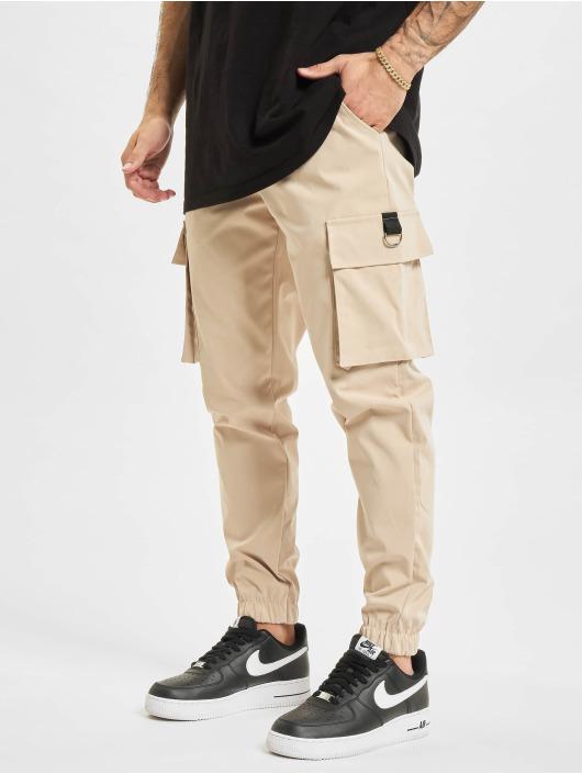 Aarhon Cargo pants Stefan beige