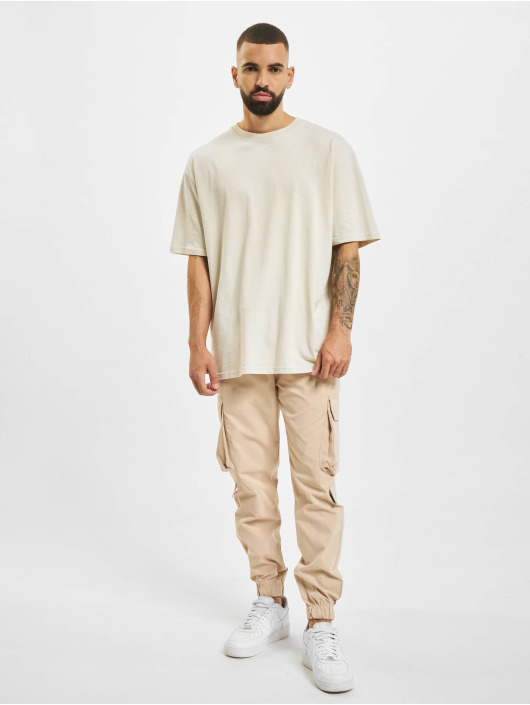 Aarhon Cargo pants Paul beige