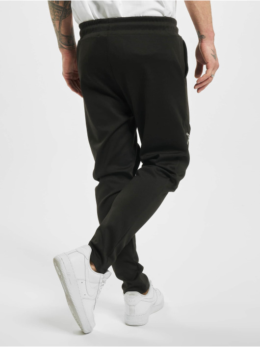 Aarhon Cargo pants Big Pocket black