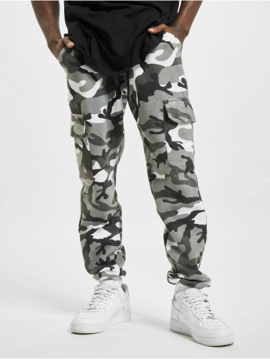 Aarhon Cargo pants Camo kamouflage