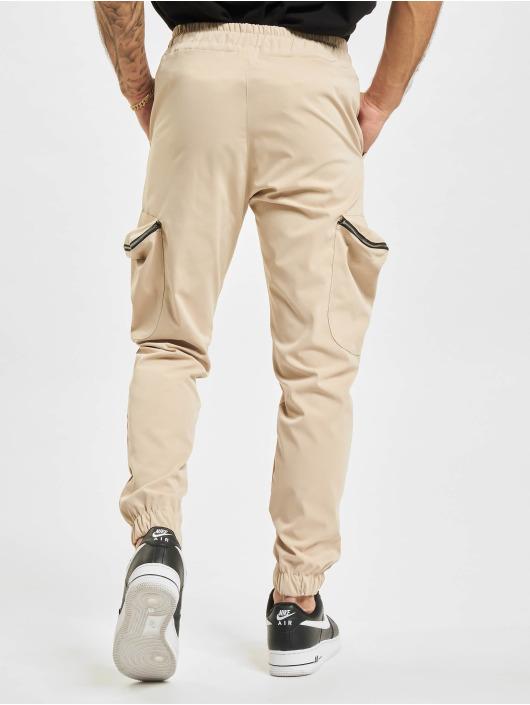 Aarhon Chino bukser Luca beige