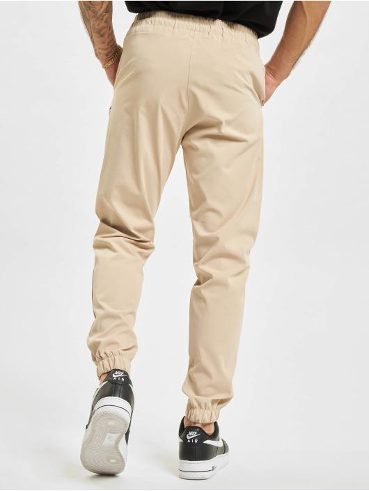 Aarhon Chino bukser Matteo beige