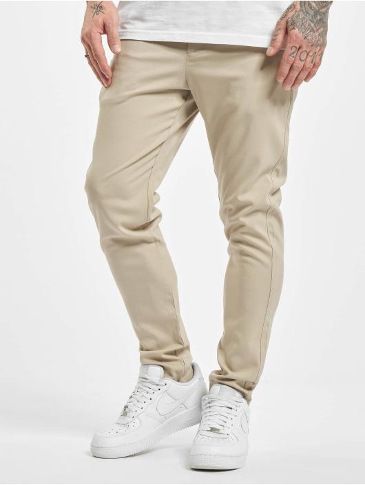 Aarhon Chino pants Slim beige