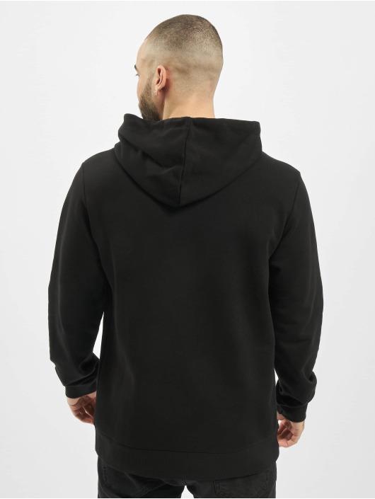 Aarhon Hoodie Skull II black