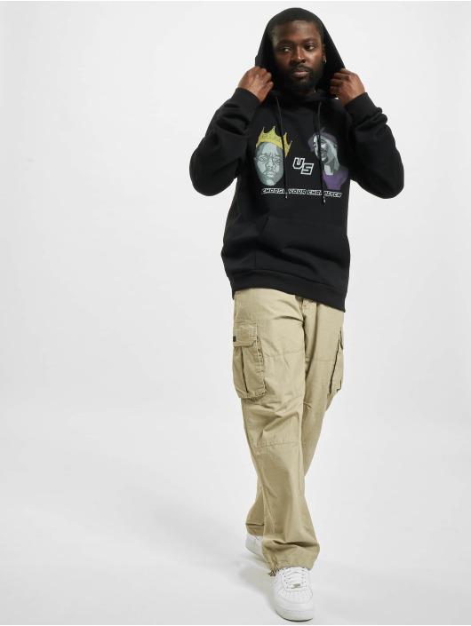 Aarhon Hoodie VS black
