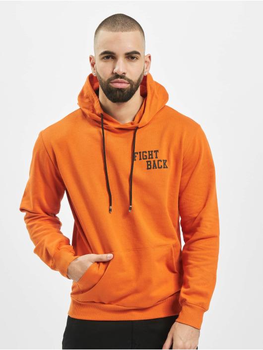 Aarhon Hupparit Fight Club oranssi