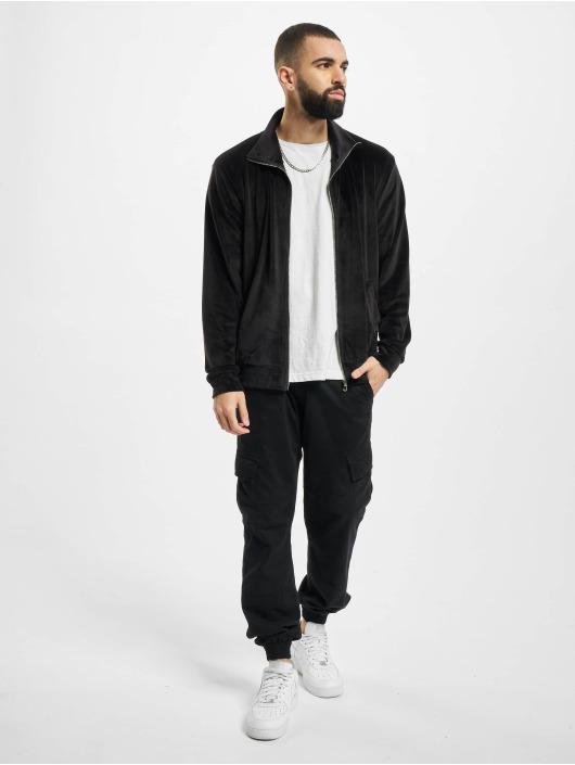 Aarhon Lightweight Jacket Velours black