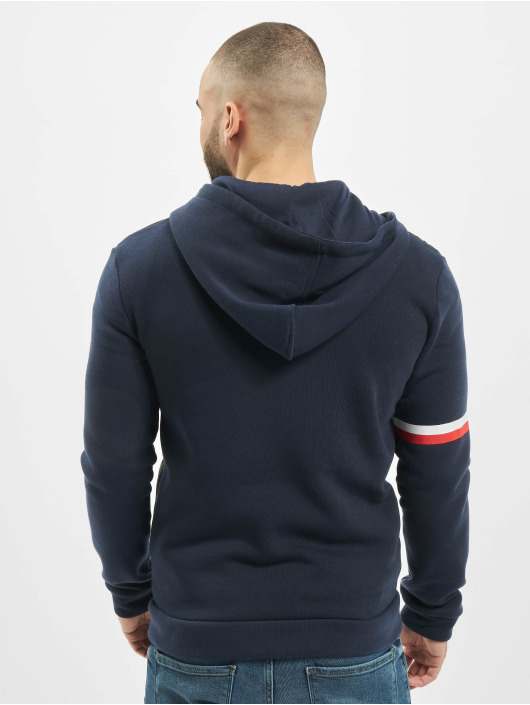 Aarhon Lightweight Jacket Oleg blue