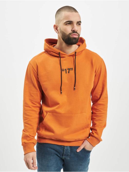 "Aarhon Mikiny ""17"" oranžová"