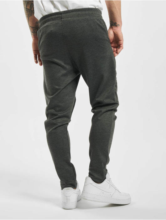 Aarhon Pantalon cargo Big Pocket gris