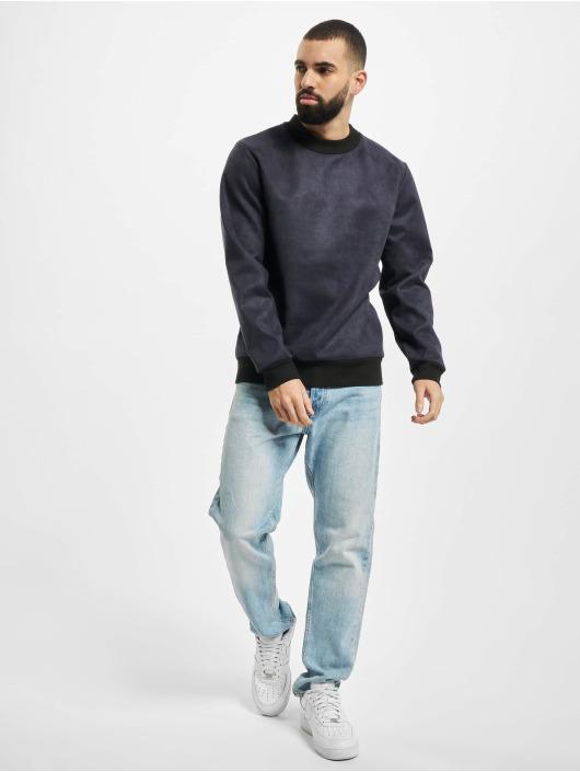 Aarhon Pullover Brave blau