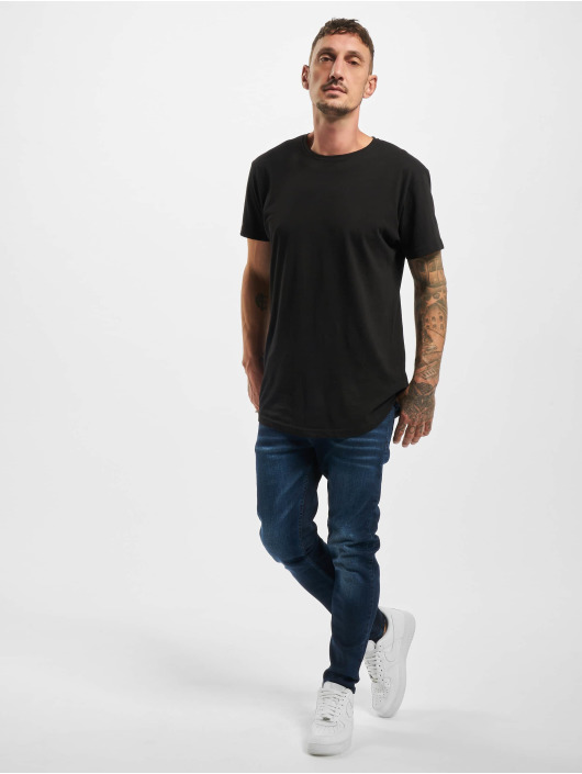 Aarhon Skinny Jeans Mick blau