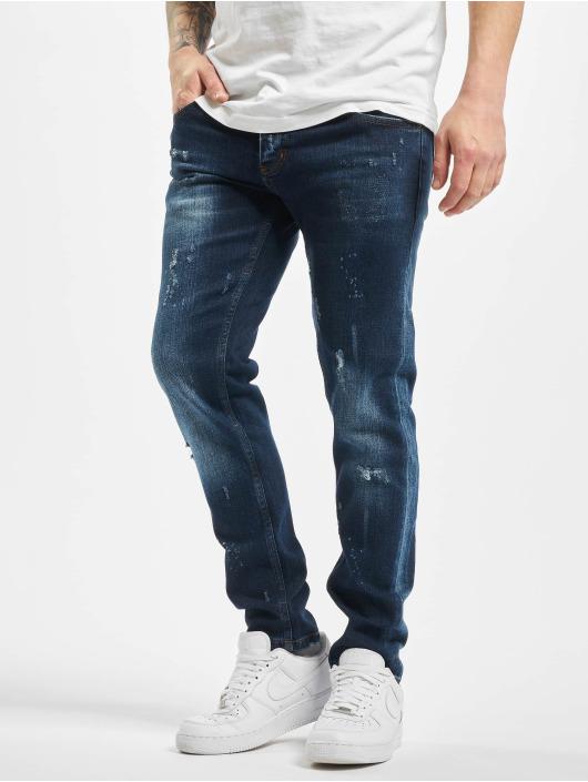 Aarhon Skinny Jeans Dre blue