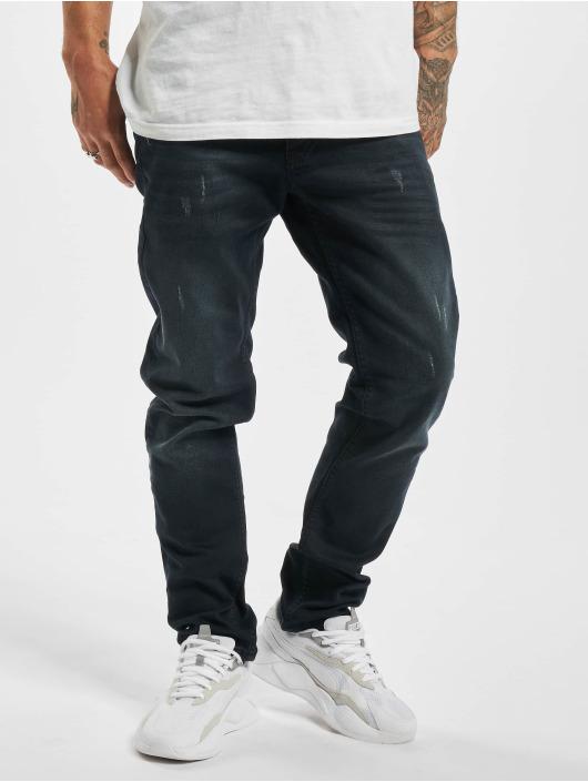Aarhon Slim Fit Jeans Myron синий