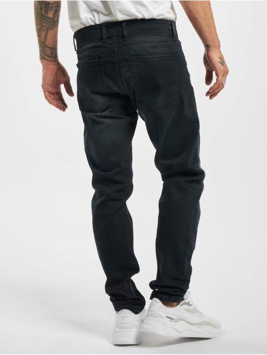 Aarhon Slim Fit Jeans Myron modrá