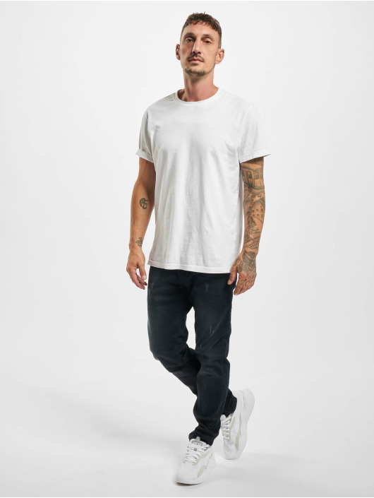 Aarhon Slim Fit Jeans Myron modrý