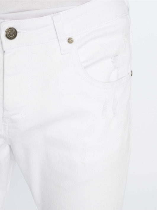 Aarhon Straight Fit Jeans Spreckle black