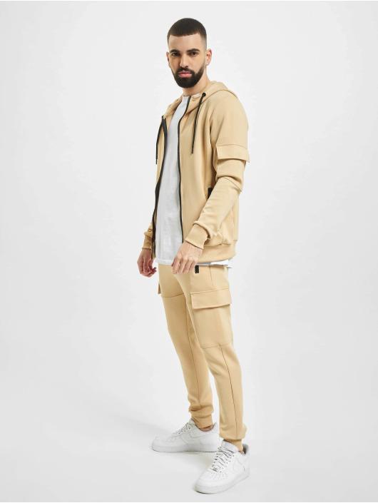 Aarhon Suits Cargo beige