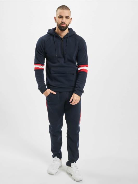 Aarhon Suits Stripes blue