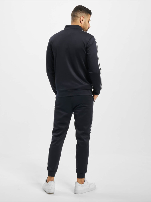 Aarhon Suits Stripe blue