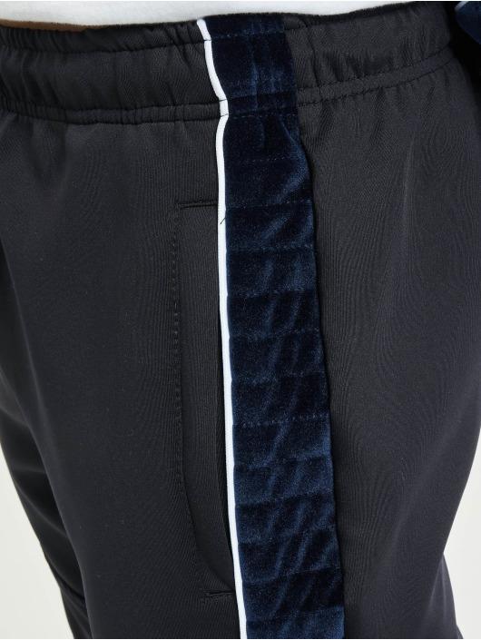 Aarhon Suits Fleece Tape blue
