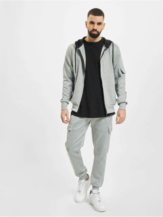 Aarhon Suits Cargo gray