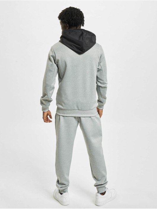 Aarhon Suits Jogging grey