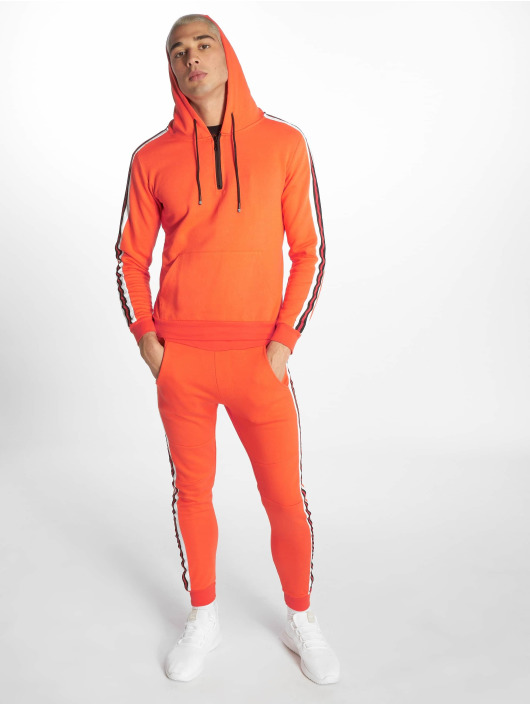 Aarhon Suits John orange