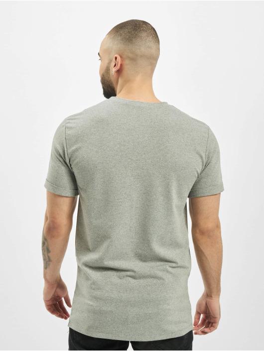 Aarhon T-paidat Classic harmaa