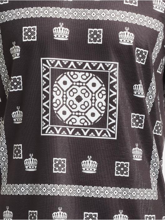 Aarhon T-paidat Bandana musta