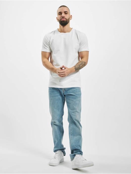 Aarhon T-paidat Basic valkoinen
